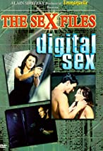 Primary image for Sex Files: Digital Sex
