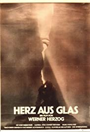 Heart of Glass(1976) Poster - Movie Forum, Cast, Reviews