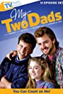My Two Dads (1987) Poster
