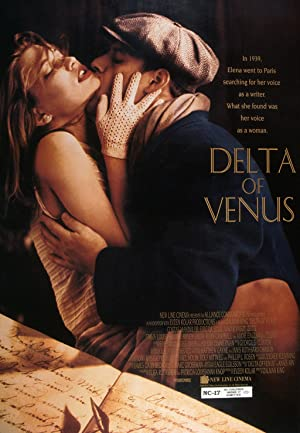 Poster Delta of Venus