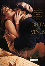 Delta of Venus (1995) Poster - Movie Forum, Cast, Reviews