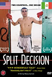 Split Decision Poster