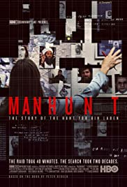Manhunt: The Inside Story of the Hunt for Bin Laden (2013) Poster - Movie Forum, Cast, Reviews