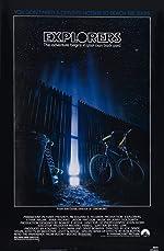 Explorers(1985)