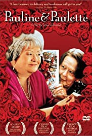 Pauline & Paulette Poster