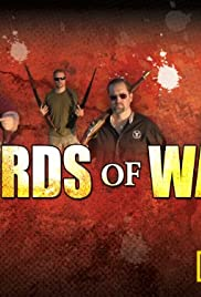 Lords of War Poster