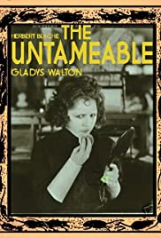 The Untameable Poster
