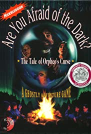 Are You Afraid of the Dark?: The Tale of Orpheo's Curse Poster