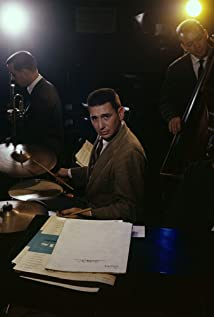 Shelly Manne Picture
