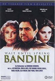 Wait Until Spring, Bandini Poster