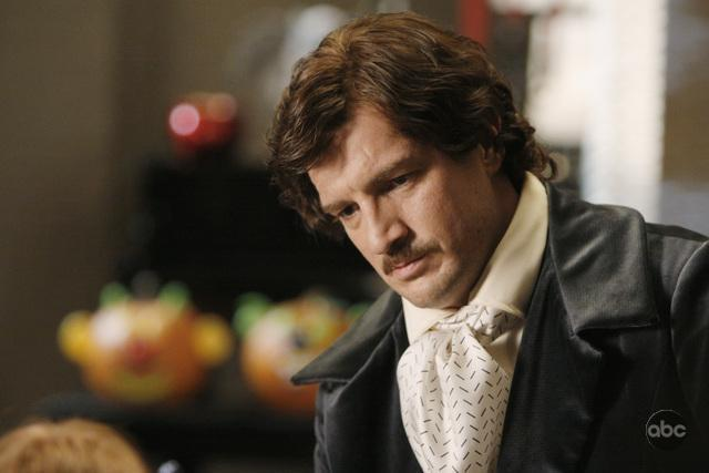 Nathan Fillion in Castle (2009)