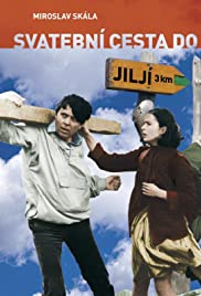Svatební cesta do Jiljí (1983) Poster - Movie Forum, Cast, Reviews