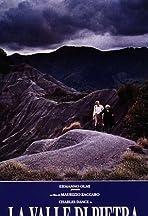 La valle di pietra