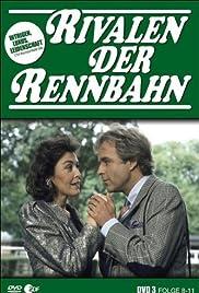 Rivalen der Rennbahn Poster