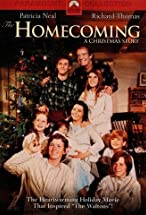 Primary image for The Homecoming: A Christmas Story