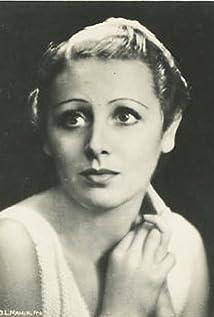 Rosine Deréan Picture