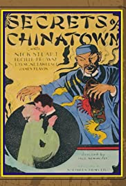 Secrets of Chinatown Poster