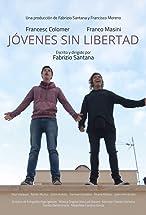 Primary image for Jóvenes sin Libertad