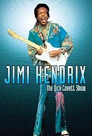 Jimi Hendrix: The Dick Cavett Show Poster
