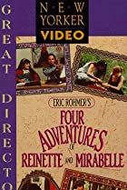 Image of Four Adventures of Reinette and Mirabelle