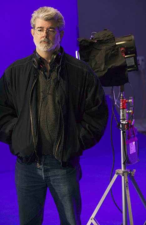 George Lucas in Star Wars: Episode III - Revenge of the Sith (2005)