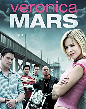 Veronica Mars - similar tv show recommendations