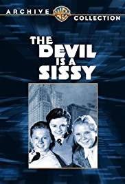 The Devil Is a Sissy (1936) Poster - Movie Forum, Cast, Reviews