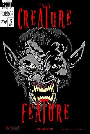 Creature Feature (2015)