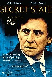Secret State Poster - TV Show Forum, Cast, Reviews