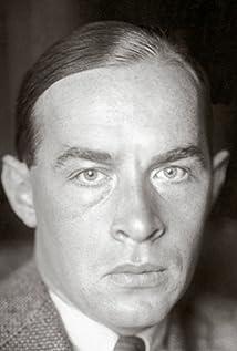 Erich Maria Remarque Picture