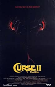 Curse II: The Bite (1989)
