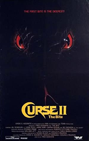 Curse II: The Bite (1989) Download on Vidmate