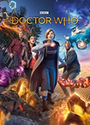 Doctor Who - Season 1 poster