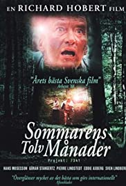 Sommarens tolv månader (1988) Poster - Movie Forum, Cast, Reviews