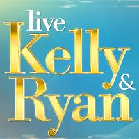 Poster Live with Regis and Kathie Lee