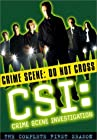 """CSI: Crime Scene Investigation: The Strip Strangler (#1.23)"""
