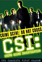 Image of CSI: Crime Scene Investigation: Gentle, Gentle