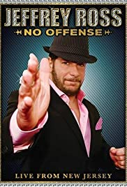 Jeffrey Ross: No Offense - Live from New Jersey Poster
