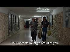 A Borrowed Identity Trailer