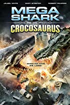 Image of Mega Shark vs. Crocosaurus