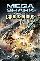 Image of Mega Shark vs. Crocosaurus