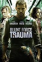Image of Blunt Force Trauma