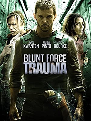 Movie Blunt Force Trauma (2015)