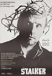 Stalker(1979) Poster - Movie Forum, Cast, Reviews