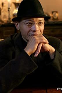 Paul Calderon Picture