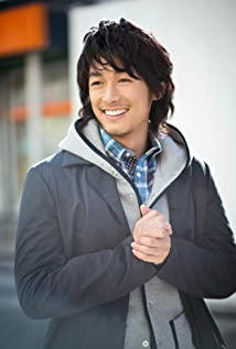 Aktori Dean Fujioka