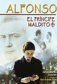 Alfonso, el príncipe maldito Poster