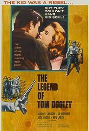 The Legend of Tom Dooley(1959) Poster - Movie Forum, Cast, Reviews