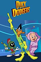 Image of Duck Dodgers