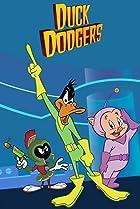 Image of Duck Dodgers